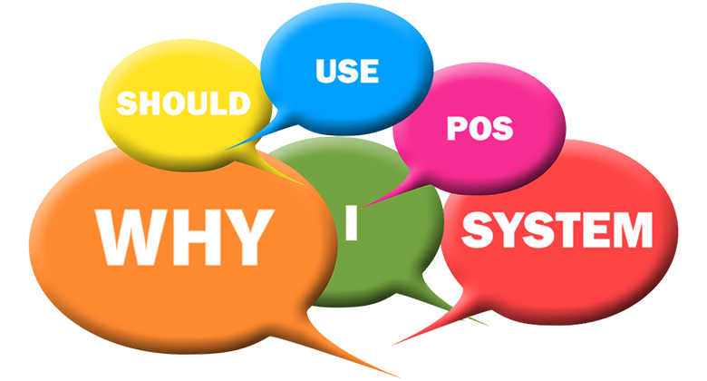 Why Should I Use a POS System?